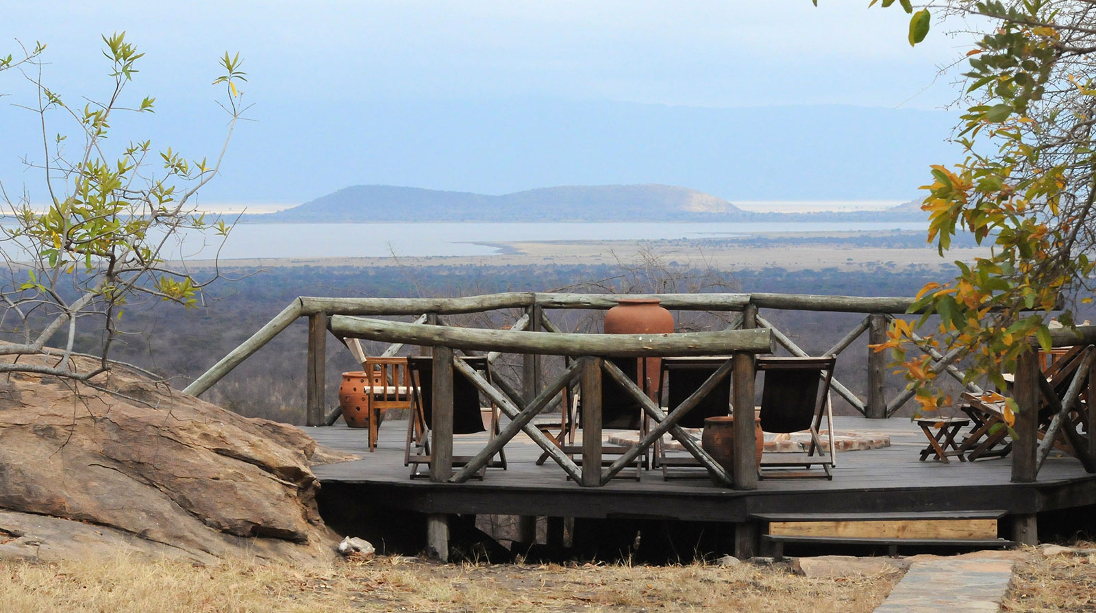 Maweninga Camp - A peaceful place to be